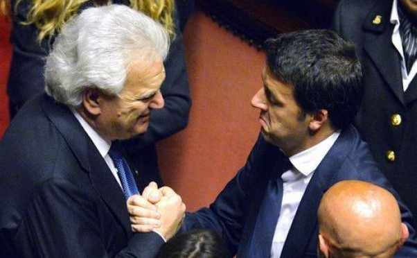 PD candida figli boss Camorra