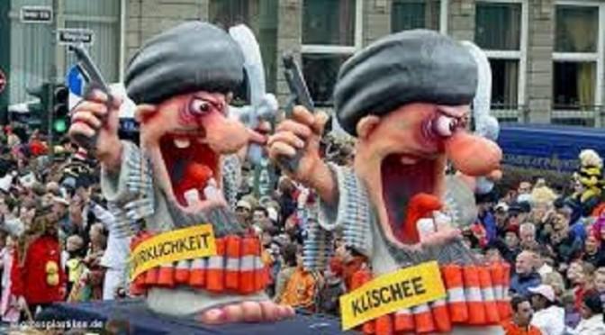 Effetto Islam, Carnevale Venezia: 'niente maschera' per entrare a S.Marco