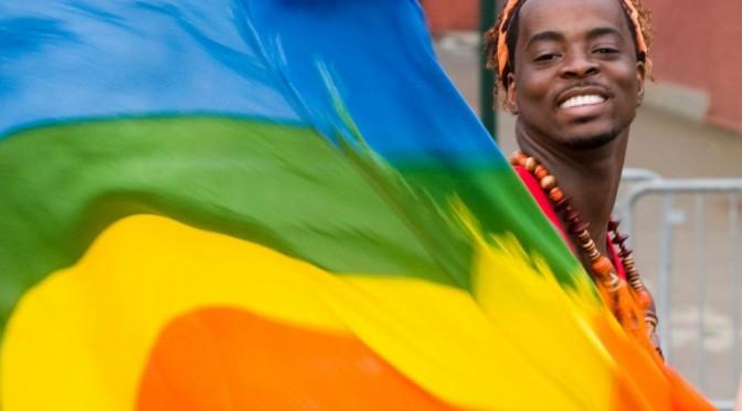 UE usa soldi contribuenti per finanziare Gay Pride