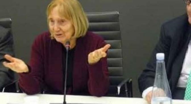 """Il testamento di Ida Magli: """"I nostri governanti ci odiano, ribelliamoci"""""""