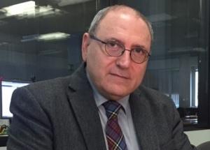 Gabriele Mazzoni, responsabile del dipartimento di salute e igiene pubblica nella ex Asl 11 di Empoli Nomina politica