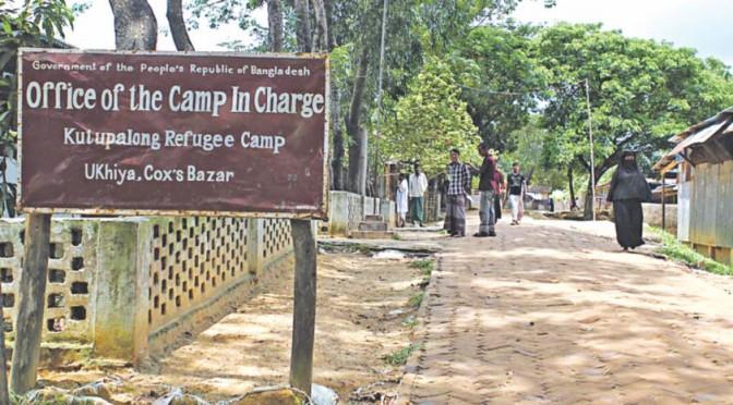 Bangladesh accoglie profughi, ma noi diamo Asilo in hotel ai Bangladesi