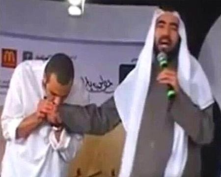 Bandito in mezza Europa, predicatore islamico si trasferisce in Italia