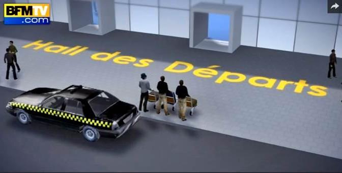 ATTACCHI BRUXELLES: LA RICOSTRUZIONE ANIMATA – VIDEO