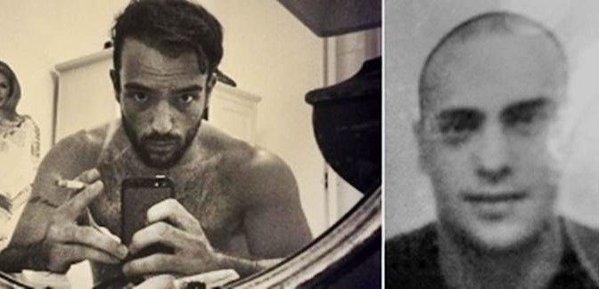 Delitto Varani, De Sica, Uomini&Donne e i carabinieri: inquietante sottobosco gay