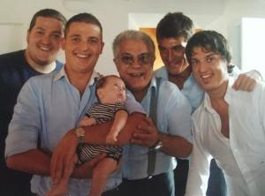 Medico italiano massacrato: romeni condannati a 20, 25 e 30 anni
