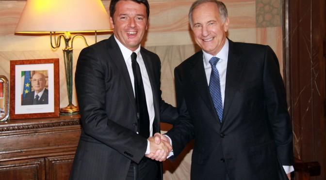 Ambasciatore USA che voleva ripopolare Italia con Africani ha giorni contati