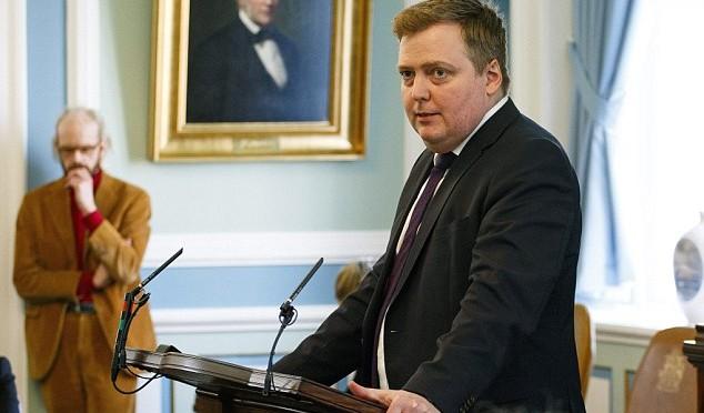 Panama Papers fanno la prima vittima: il premier islandese si dimette