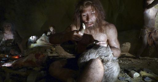 Neanderthal uccisi da virus portati in Europa dall'Africa?