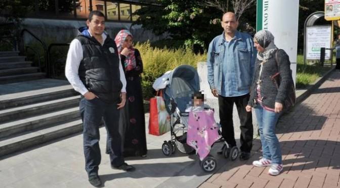 CASE POPOLARI, SINDACO AVANZA IN GRADUATORIA FAMIGLIE IMMIGRATI AL POSTO ITALIANI