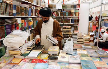 Islamici come Hobo: stracciati libri proibiti