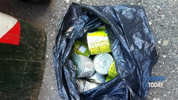 Cibo spazzatura via Bologna-2