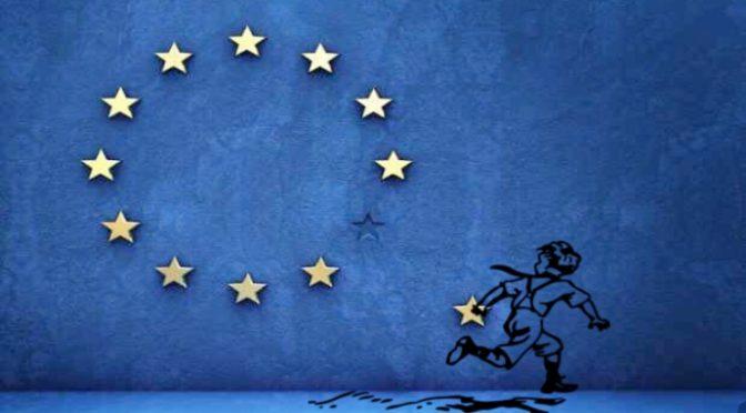 Brexit, senza soldi inglesi, contibuenti italiani dovranno versare più soldi alla Ue