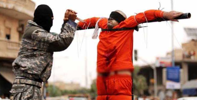 """UE: """"Integrare i miliziani di ISIS che tornano in Europa"""""""