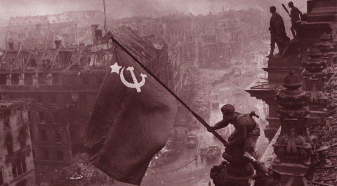 Goebbels, l'ultimo antieroe tragico tra le rovine di Berlino