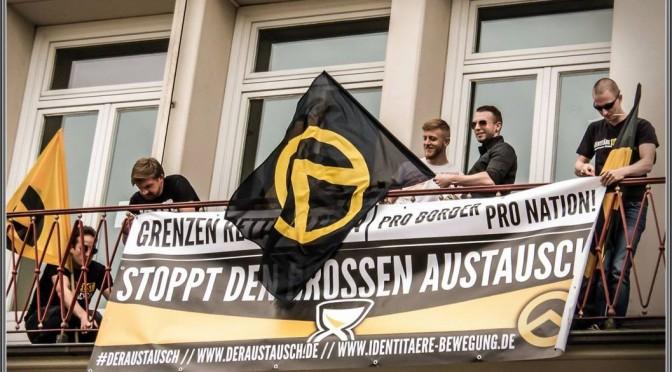 Servizi Segreti tedeschi spiano movimento anti- immigrazione