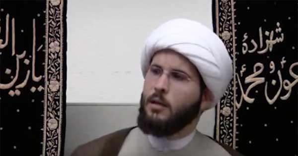 """Imam: """"Cinque modi per uccidere gay, il migliore è decapitarli"""" – VIDEO"""