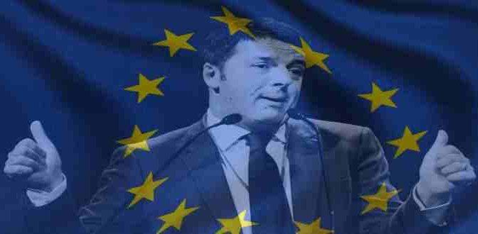 "Renzi: ""Disistegrare opposizioni"""