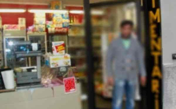 Stop a infestazione minimarket nel centro di Roma