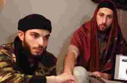 ROUEN: ISIS DIFFONDE VIDEO TERRORISTI ISLAMICI – VIDEO