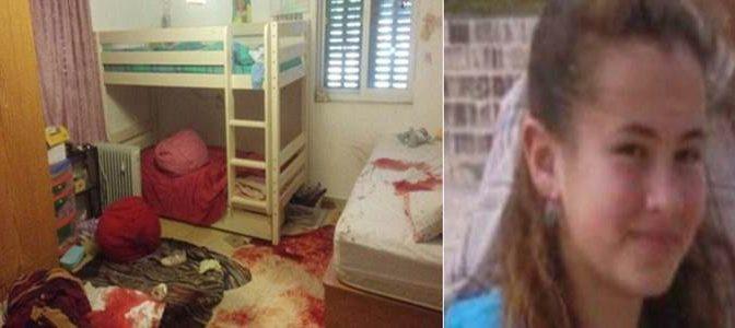 Ragazzino islamico irrompe in camera e la sgozza nel sonno