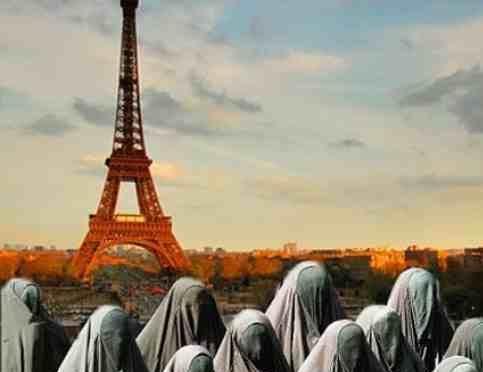 Francia: violenze contro Cristiani +40%, 307 persecuzioni