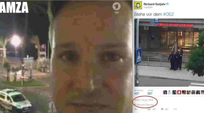 Lo strano caso di Richard Gutjahr, il giornalista che filma tutte le stragi islamiche