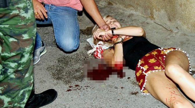 ATTACCHI AI TURISTI IN THAILANDIA: STRATEGIA ISLAMICA EVIDENTE