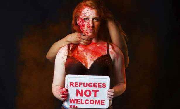 Ogni giorno immigrati stuprano 5 donne italiane, dati Istat