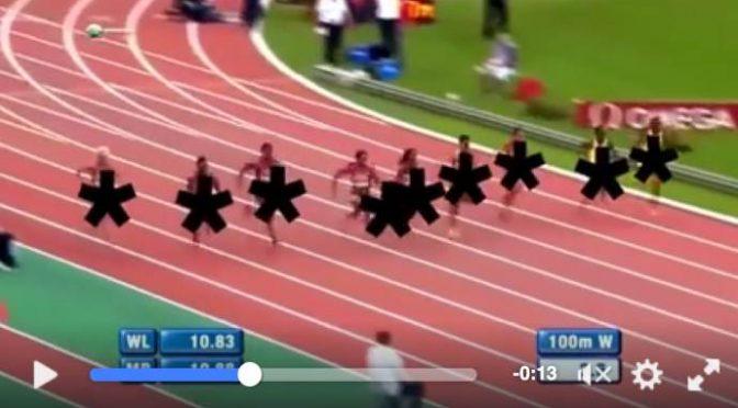 Olimpiadi in paesi islamici: burkini digitale – VIDEO