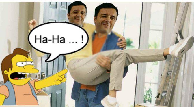 "SINDACO LEGA: ""IMPORRE REGISTRUCOLO GAY E' ABERRANTE"""