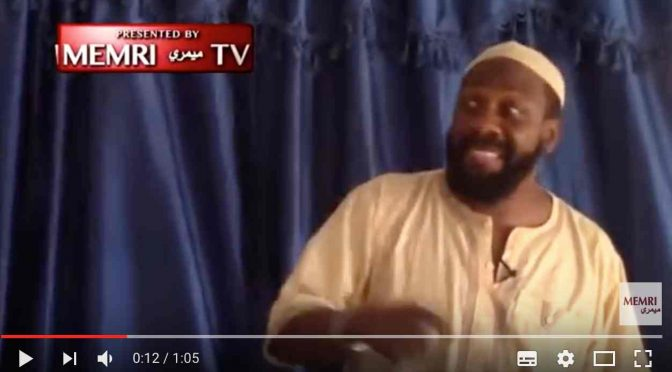 """Imam Faisal: """"Cristiani infettano acqua con il Cancro"""" – VIDEO"""