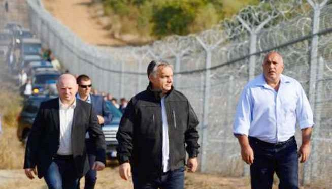"Orban: ""Omogeneità etnica è forza, difenderla"""