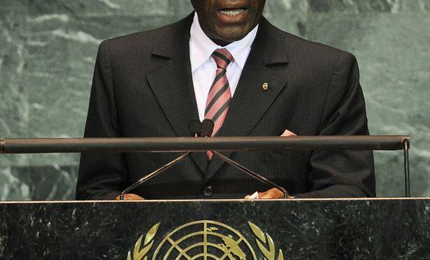 Obiang: il presidente che mangia i testicoli degli oppositori