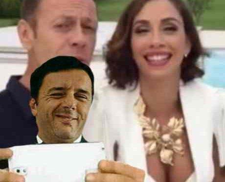 Filomena Mastromarino, la porno-piddina: da Renzi a Siffredi