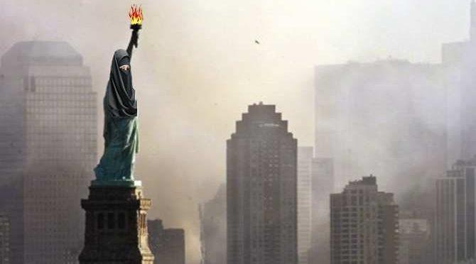 New York, Brooklyn è islamica – VIDEO