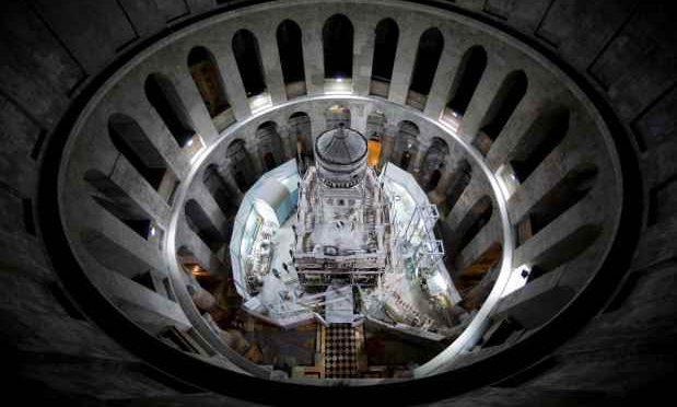 Santo Sepolcro: trovata la tomba di Gesù? – Video