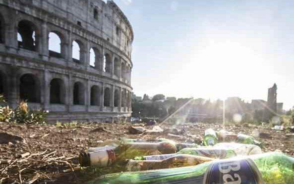 Governo lancia bando all'estero: 145mila euro per dirigere il Colosseo.