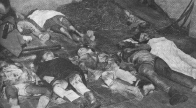 Gorla: la strage dimenticata, 184 bambini italiani