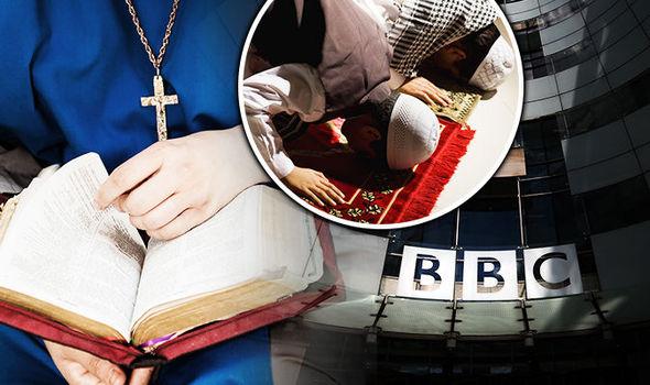 EURABIA: BBC trasmetterà preghiera islamica