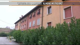 Affarista incassa 150 mila euro per ospitare 100 profughi – VIDEO
