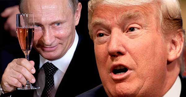 Trump vince, parlamento russo tributa applauso – VIDEO