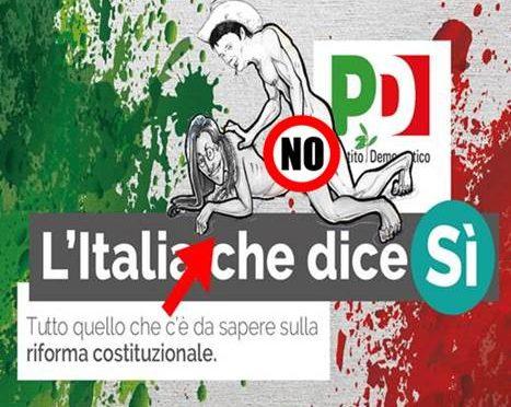 """ALFANO: """"Se vince NO io non più ministro"""""""