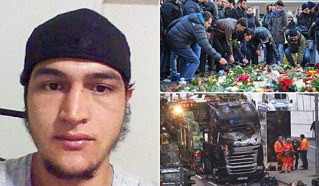 """PROFUGO TERRORISTA ARRESTATO E RILASCIATO PERCHE' """"NON PERICOLOSO"""""""