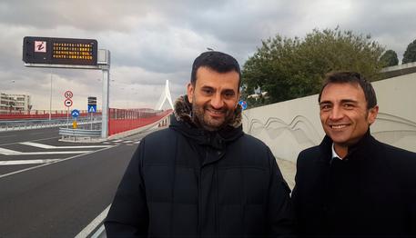 Adriatico nome ponte Bari, scelto online: Sindaco filo-islamico