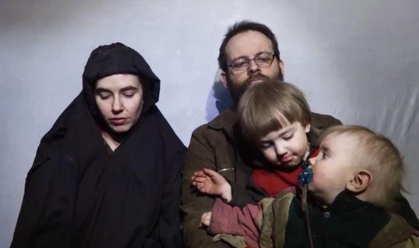 ISLAMICI DECAPITERANNO FAMIGLIA OCCIDENTALE – VIDEO CHOC