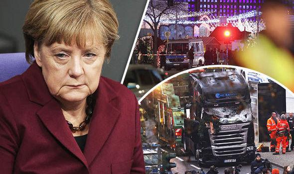 "Merkel: ""Assumete profughi come camionisti"""