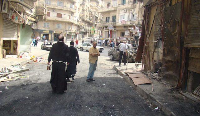 """Parroco Aleppo: """"Islamici preparano strage Natale"""""""