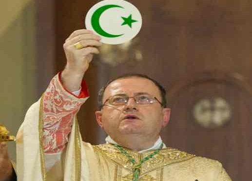 Ravenna: Arcivescovo cancella Messa per andare in Moschea