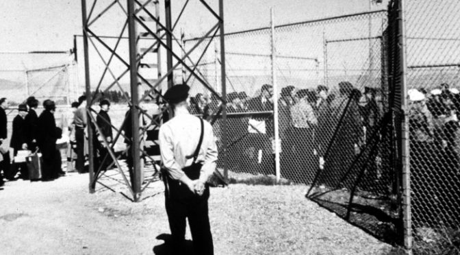 La storia nascosta dei campi di concentramento per Italiani in Usa